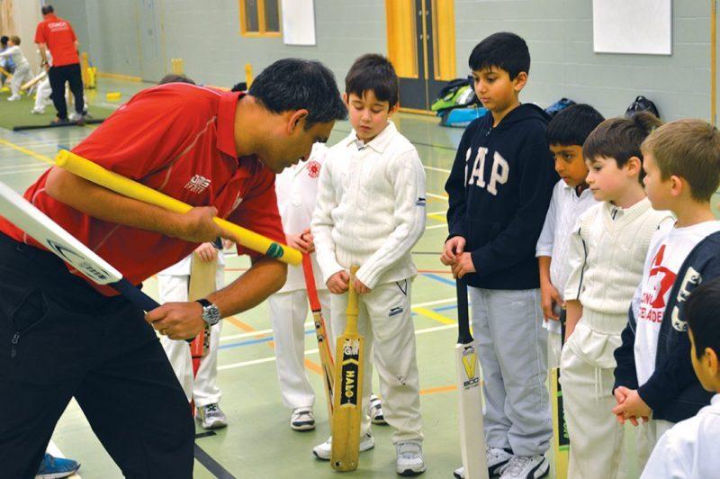 cricket, academy, coaching