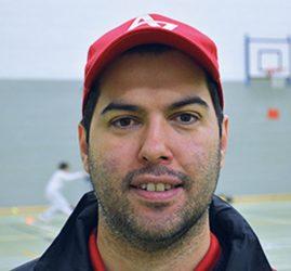 coach, aj